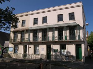 pettman house